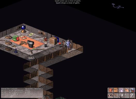 Vulture for NetHack Torrent Download
