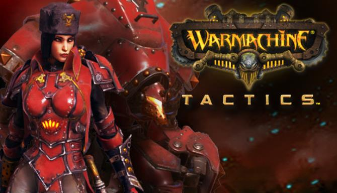 WARMACHINE: Tactics Free Download