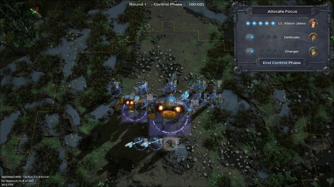 WARMACHINE: Tactics PC Crack
