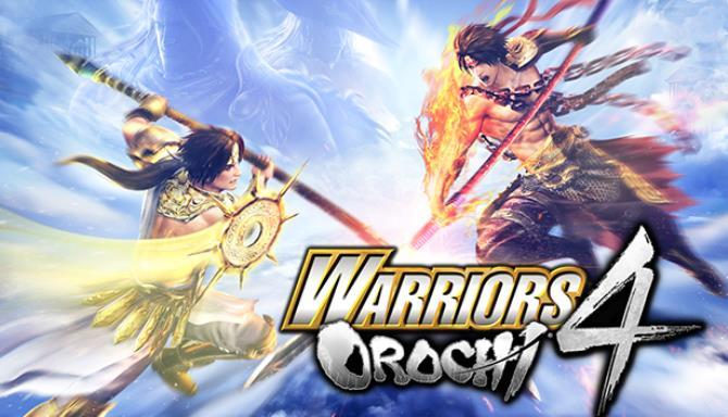 WARRIORS OROCHI 4 - 無双OROCHI3 Free Download