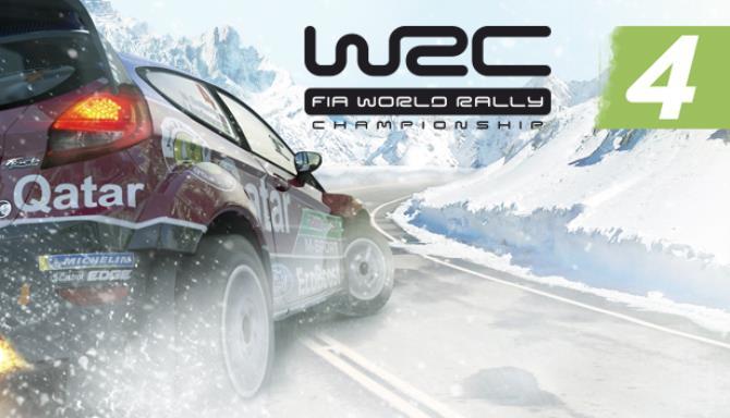 download wrc 4 pc repack