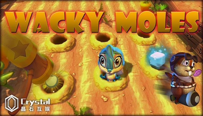 WackyMoles Free Download