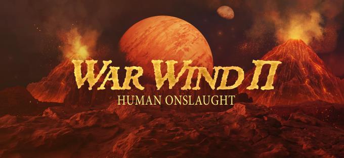 War Wind II: Human Onslaught Free Download