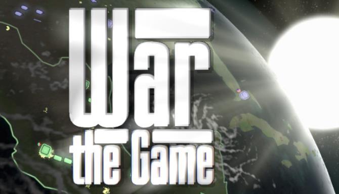 War, the Game Free Download