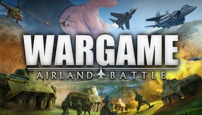 Wargame: Airland Battle Free Download