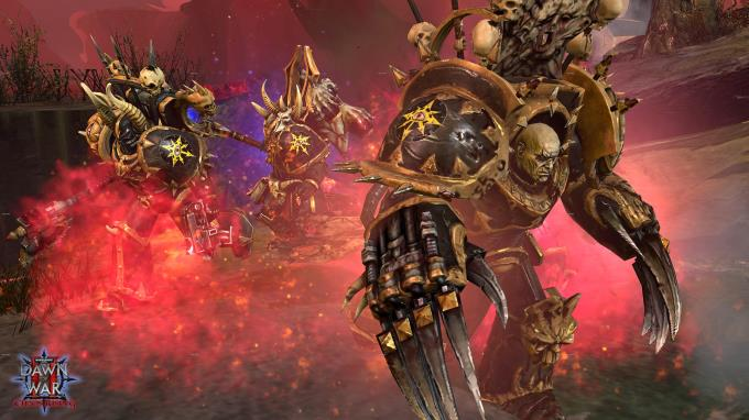 Warhammer® 40,000: Dawn of War® II Chaos Rising Torrent Download