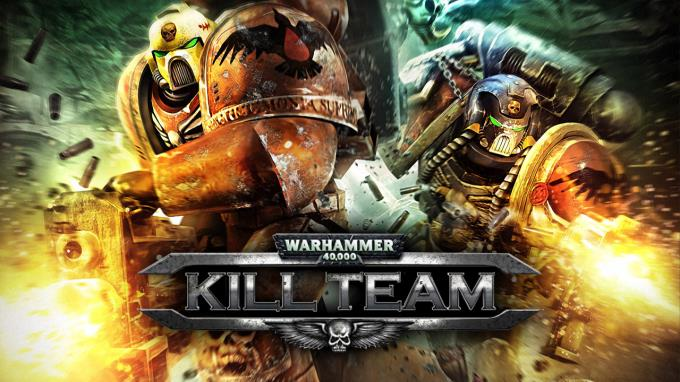 Warhammer 40,000: Kill Team Torrent Download