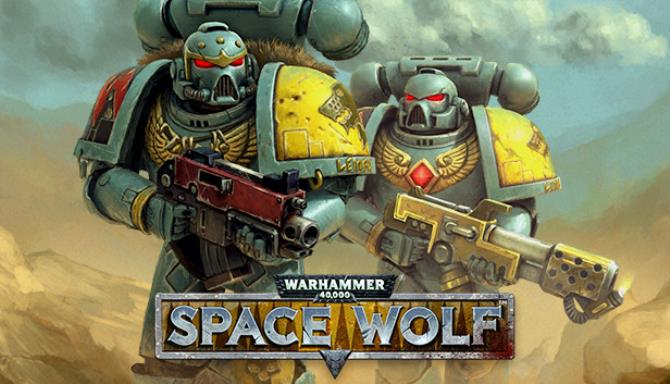 Warhammer 40,000: Space Wolf Free Download (Early Access) « IGGGAMES