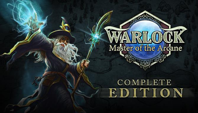 Warlock - Master of the Arcane Free Download