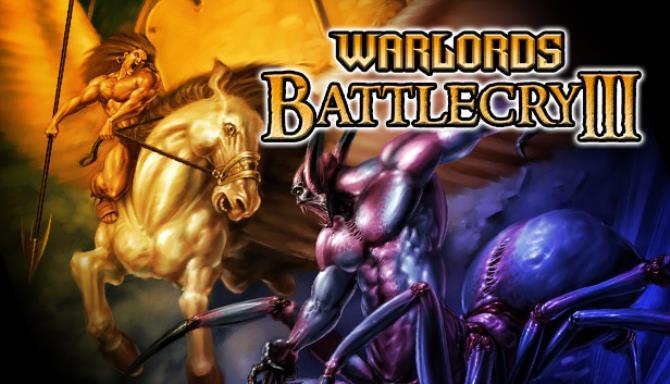 Warlords Battlecry III Free Download