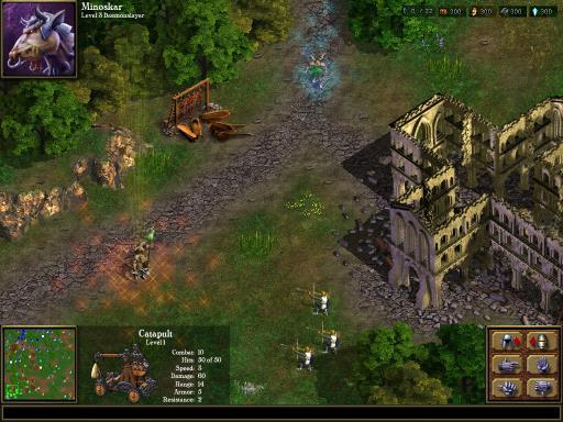 Warlords Battlecry III PC Crack