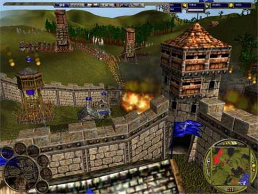 Warrior Kings PC Crack