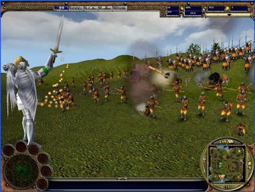 Warrior Kings Torrent Download