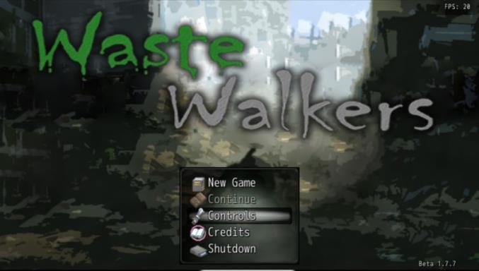 Waste Walkers Torrent Download