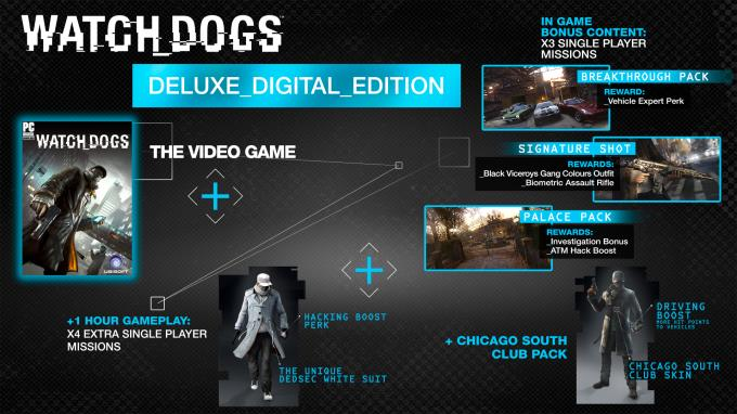 Watch_Dogs™ Torrent Download