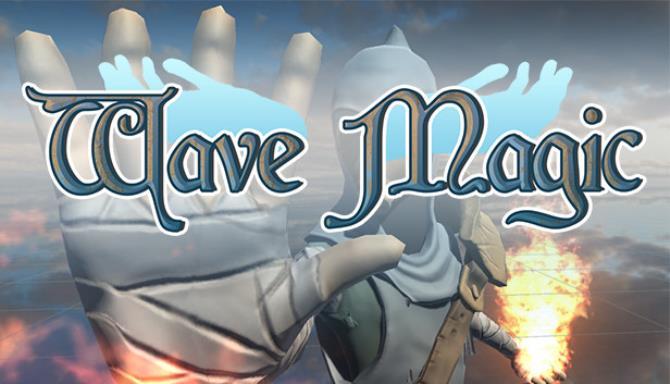 Wave Magic VR Free Download