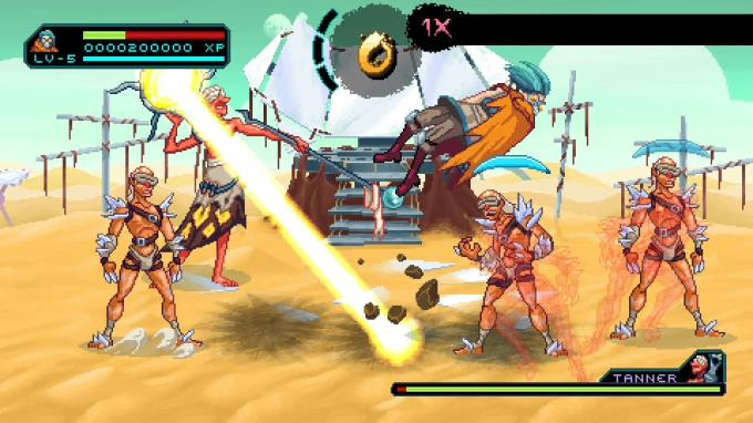 Way of the Passive Fist PC Crack