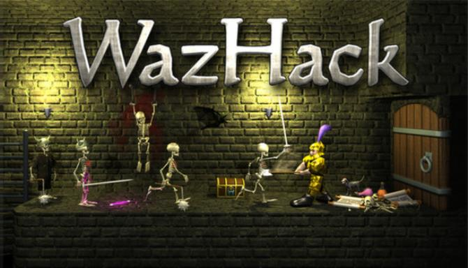 WazHack Free Download