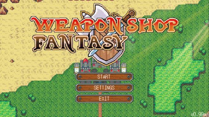 Weapon Shop Fantasy Torrent Download