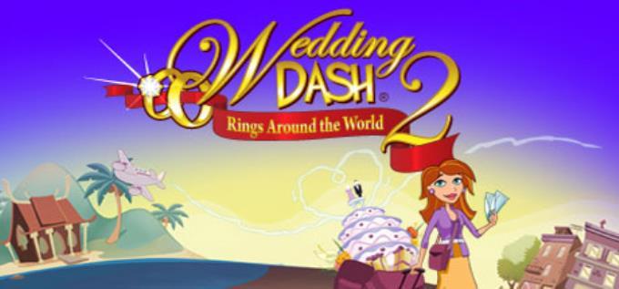 Wedding Dash 2: Rings Around The World PC Game + Torrent Free Download