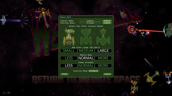 Weird Worlds: Return to Infinite Space Free Download « IGGGAMES