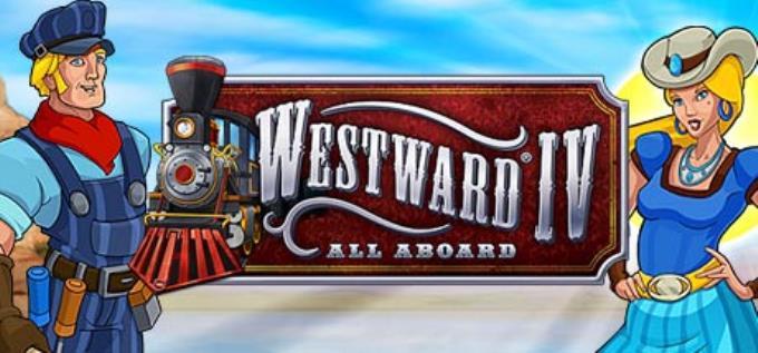 Westward® IV: All Aboard Free Download