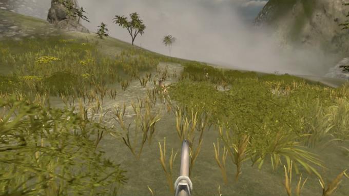 Wild Game Hunter VR PC Crack