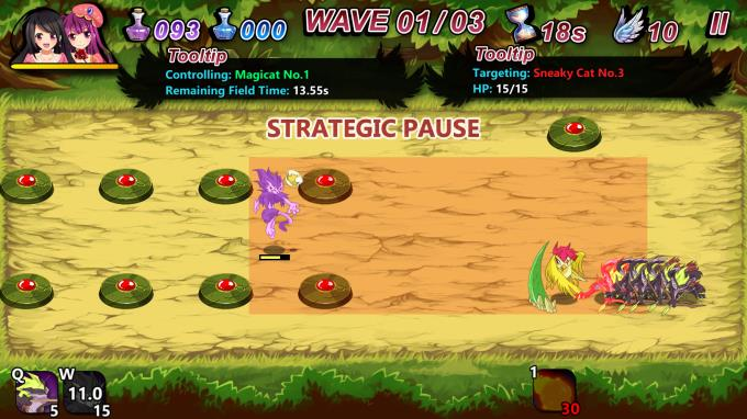 Winged Sakura: Mindy's Arc PC Crack