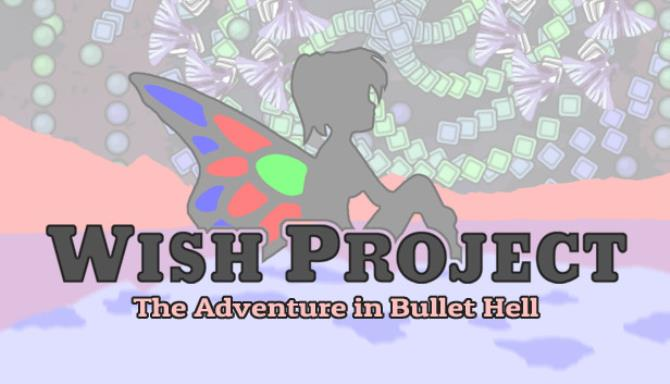 Wish Project Free Download