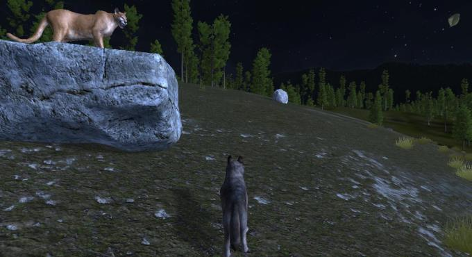 WolfQuest PC Crack