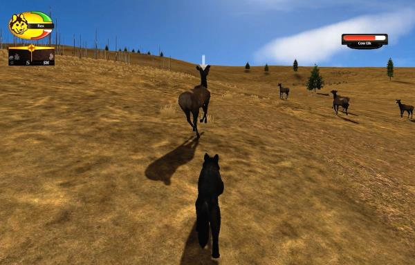 WolfQuest Torrent Download