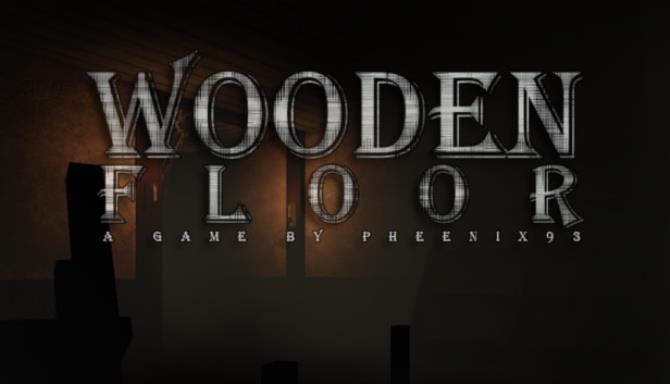 Wooden Floor Free Download