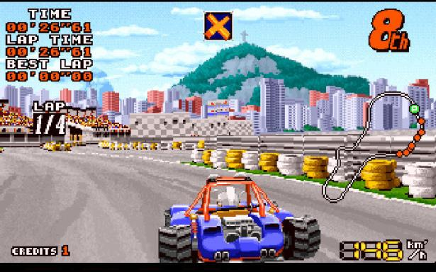 World Rally Fever: Born on the Road Torrent Download