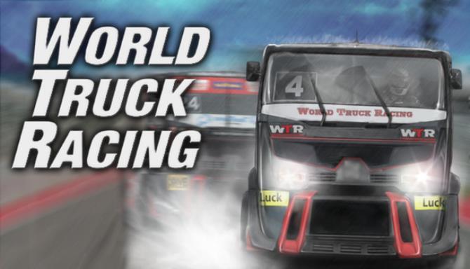 World Truck Racing Free Download