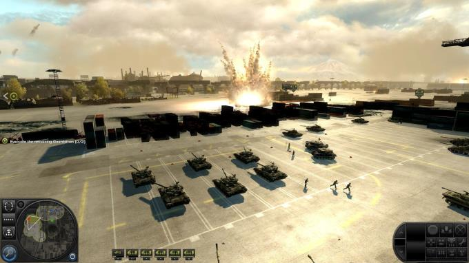 World in Conflict: Complete Edition PC Crack
