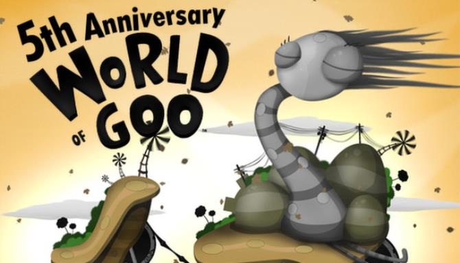 World of Goo Free Download