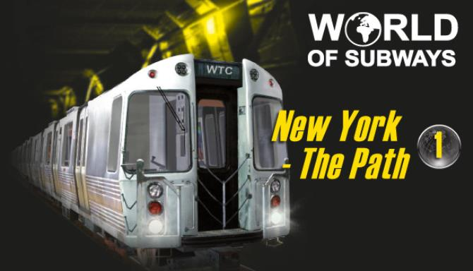World of Subways 1 – The Path Free Download