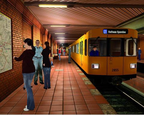 World of Subways 2 – Berlin Line 7 PC Crack