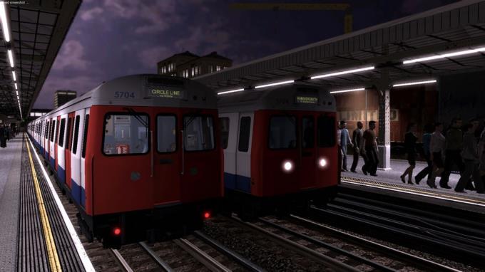 World of Subways 3 – London Underground Circle Line Torrent Download