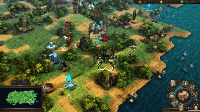 Worlds of Magic Torrent Download