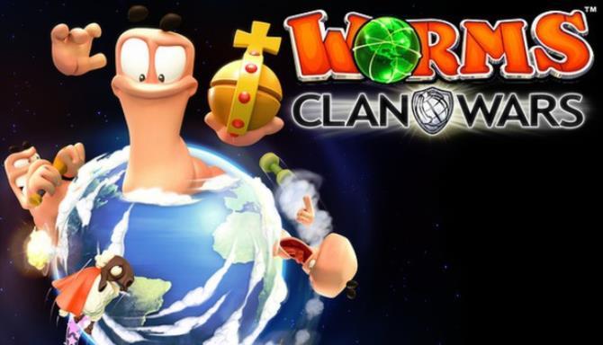 Worms Clan Wars Free Download