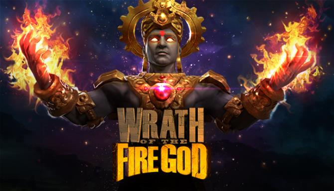 Wrath Of The Fire God Free Download