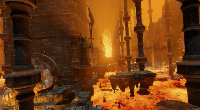 Wrath Of The Fire God Torrent Download