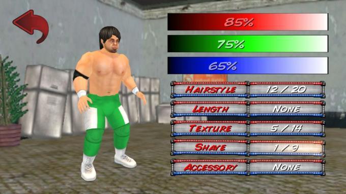 Wrestling Revolution 3D Free Download « IGGGAMES