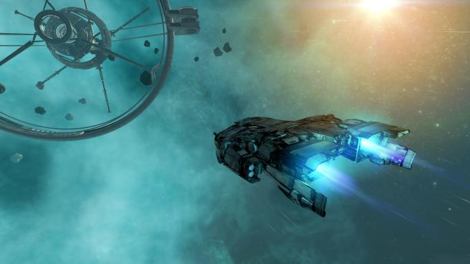 X Rebirth: The Teladi Outpost Torrent Download