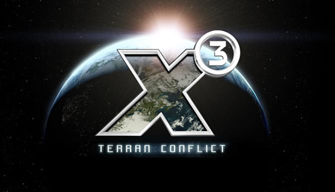 X3 terran war pack.