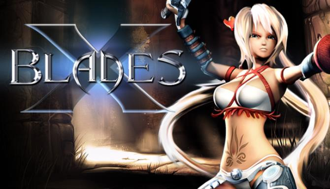 x blades pc download full version