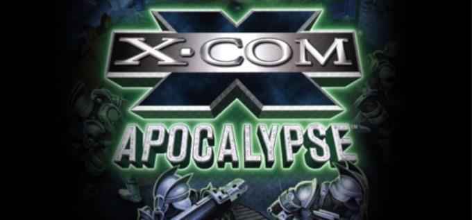 X-COM: Apocalypse Free Download
