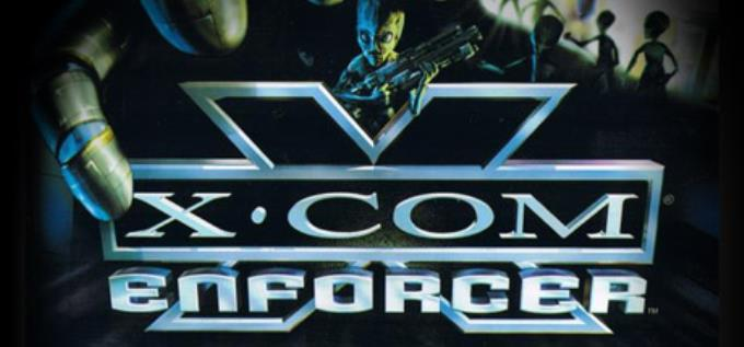 X-COM: Enforcer Free Download