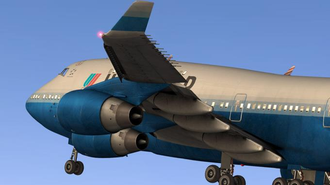X-Plane 10 Global - 64 Bit Torrent Download